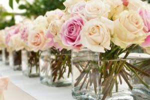 Уход за свежесрезанными цветами